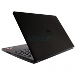Notebook Dell Vostro V3565-W5683021TH (Black)