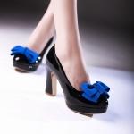 Preorder รองเท้าแฟชั่น สไตล์เกาหลี 34-43 รหัส 9DA-6888