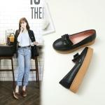 Preorder รองเท้าแฟชั่น สไตล์เกาหลี 33-43 รหัส 55-5652