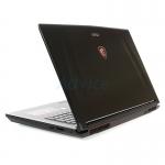 Notebook MSI GP72 7RDX-698XTH Leopard (Black) ไม่แถมกระเป๋า