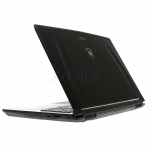 Notebook MSI WE72 7RJ-1095TH Workstation (Black)