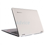 Notebook Lenovo Yoga500 14-80R50014TA (White)