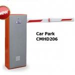 ไม้กั้นรถยนต์ HIP CMHD206 จำหน่ายไม้กั้นรถยนต์