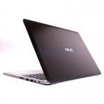Notebook Asus K501UX-DM056D (Grey)