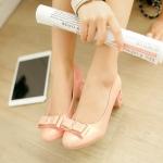 Preorder รองเท้าแฟชั่น สไตล์เกาหลี 33-43 รหัส 9DA-8771