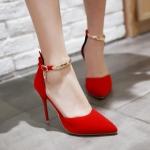Preorder รองเท้าแฟชั่น 33-45 รหัส 9DA-39434