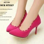 Preorder รองเท้าแฟชั่น 32-43 รหัส 9DA-6263