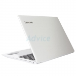 otebook Lenovo IdeaPad320-80XL009NTA (White)