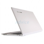 Notebook Lenovo IdeaPad500-80NT00MLTA (White)
