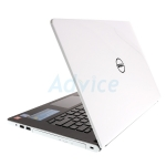 Notebook Dell Inspiron N5458-W560614TH (White)