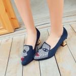 Preorder รองเท้าแฟชั่น สไตล์เกาหลี 31-46 รหัส 9DA-5404