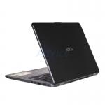 Notebook Asus VivoBook Flip TP410UF-EC023T (Gray) Touch