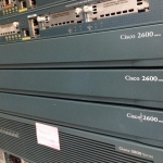 Cisco Catalyst 2600 Series