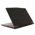 Notebook Lenovo Y520-80WK011QTA (Black)