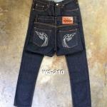 กางเกงยีนส์ลายไทย WS210