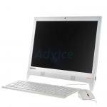 AIO Lenovo IdeaCentre 310-20ASK(F0CK0016TA,White) Free Keyboard, Mouse