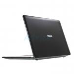 Notebook Asus A540UP-GO140D (Black)