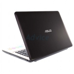 Notebook Asus X441NA-GA064 (Black)