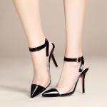 Preorder รองเท้าแฟชั่น สไตล์ เกาหลี 31-47 รหัส 9DA-7895