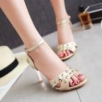 Preorder รองเท้าแฟชั่น สไตล์เกาหลี 33-43 รหัส 9DA-5077