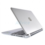 Notebook HP Pavilion 15-ab524TX (Silver)