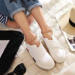Preorder รองเท้าแฟชั่น สไตล์เกาหลี 31-44 รหัส 9DA-9525