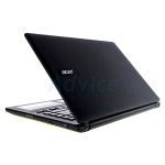 Notebook Acer Aspire ES1-431-P7VN/T011 (Black)