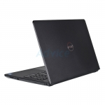 Notebook Dell Inspiron 3568-W56855056THW10 (Black)