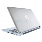 Notebook HP Pavilion 14-ab157TX (Silver)