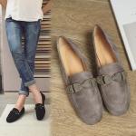 Preorder รองเท้าแฟชั่น สไตล์เกาหลี 35-40 รหัส GB-8934