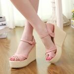 Preorder รองเท้าแฟชั่น สไตล์เกาหลี 31-42 รหัส 9DA-5040