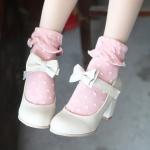 Preorder รองเท้าแฟชั่น สไตล์เกาหลี 30-43 รหัส 9DA-9060
