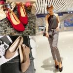 Preorder รองเท้าแฟชั่น สไตล์เกาหลี 30-46 รหัส 9DA-5298