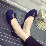 Preorder รองเท้าแฟชั่น สไตล์เกาหลี 35-42 รหัส GB-0904