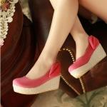 Preorder รองเท้าแฟชั่น สไตล์เกาหลี 34-39 รหัส 9DA-43196