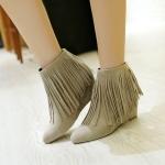 Preorder รองเท้าแฟชั่น สไตล์เกาหลี 34-43 รหัส 9DA-8015