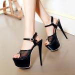 Preorder รองเท้าแฟชั่น สไตล์เกาหลี 31-43 รหัส 9DA-3249