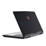 Notebook MSI GP72 7RF-295XTH Leopard Pro (Black)