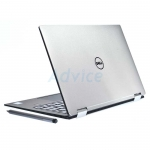 Notebook Dell XPS 13 9365-W56711423THW10 (Silver)