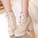 Preorder รองเท้าแฟชั่น สไตล์ เกาหลี 34-43 รหัส 9DA-0286