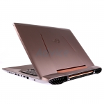 Notebook Asus G752VY-GC220T (Gray)