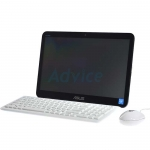ASUS A4110-WD058M (White)Touch Screen Free Keyboard, Mouse