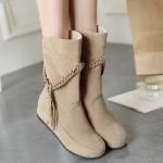 Preorder รองเท้าบูท boots 34-43 รหัส 9DA-6126