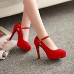 Preorder รองเท้าแฟชั่น สไตล์เกาหลี 34-39 รหัส 9DA-0682