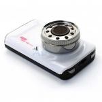 Car Camera 'DTECH' TCM076 (White)