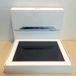 iPad 4 เครื่องแท้ มือสอง ราคาพิเศษ