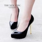 Preorder รองเท้าแฟชั่น สไตล์เกาหลี 32-43 รหัส 9DA-1514