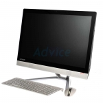 LENOVO IdeaCentre AIO 300-23ISH(F0BY00HXTA,White)Touch Screen Free Keyboard, Mouse,Win 10