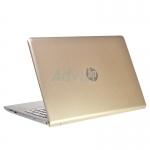 Notebook HP Pavilion 15-cc163TX (Silk Gold)