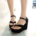 Preorder รองเท้าแฟชั่น สไตล์เกาหลี 34-39 รหัส 9DA-16115